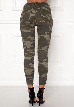 Happy Holly Calla pants Camouflage Bubbleroom.dk