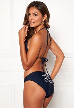 Happy Holly Donna bikini briefs Navy Bubbleroom.dk