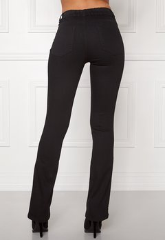 Happy Holly Elwira bootcut jeggings  Bubbleroom.dk