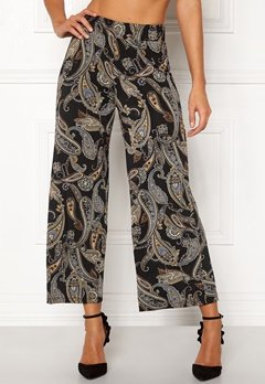 Happy Holly Embla tricot pants Patterned / Paisley Bubbleroom.dk