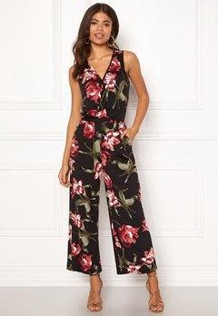 Happy Holly Iman jumpsuit Floral / Patterned Bubbleroom.dk
