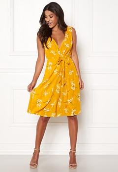 Happy Holly Isla dress Patterned Bubbleroom.dk