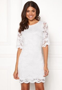 Happy Holly Jade lace dress  Bubbleroom.dk