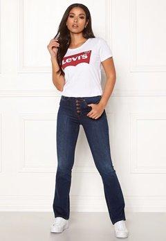 Happy Holly Josie bootcut jeans  Bubbleroom.dk