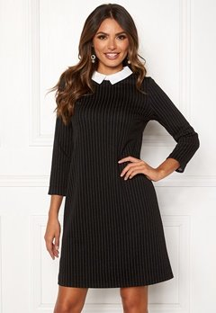 Happy Holly Julie dress Striped Bubbleroom.dk