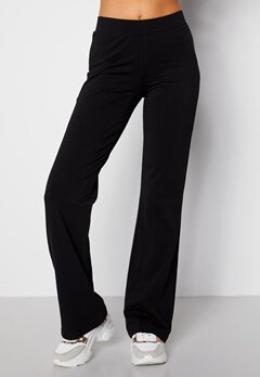 Happy Holly Linn jazz pants Black bubbleroom.dk