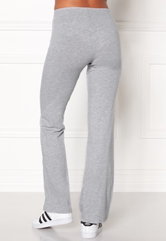 Happy Holly Linn jazz pants Grey melange Bubbleroom.dk