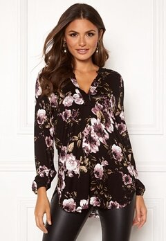 Happy Holly Milly tunic Floral / Patterned Bubbleroom.dk