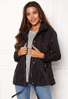 Happy Holly Mimi jacket Black Bubbleroom.dk