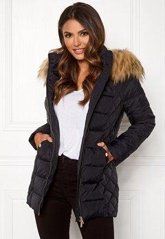 Happy Holly Sadie jacket Black Bubbleroom.dk