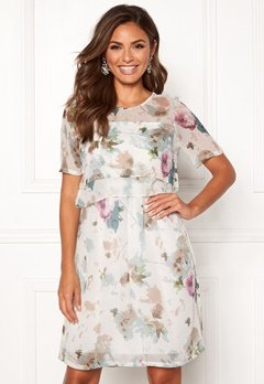 Happy Holly Teodora occasion dress Patterned Bubbleroom.dk