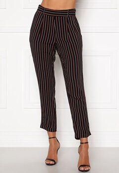Happy Holly Thea pants Striped Bubbleroom.dk