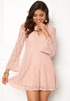Happy Holly Vanessa lace dress Bubbleroom.dk
