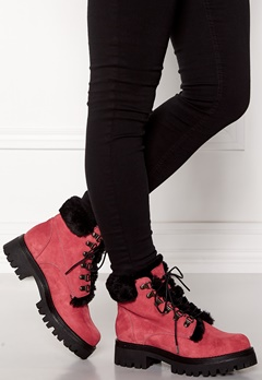 Henry Kole Blake Shoe Pink Bubbleroom.dk
