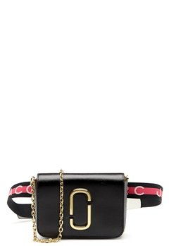 The Marc Jacobs Hip Shot Marc Jacobs Black Multi Bubbleroom.dk