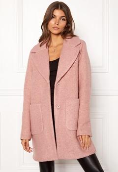 ICHI Stipa Jacket Misty Rose Bubbleroom.dk
