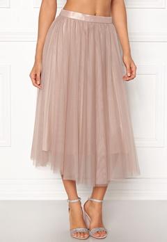 Ida Sjöstedt Flawless Skirt Mink Bubbleroom.dk