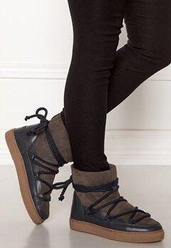 INUIKII Sneaker Classic Dark Grey Bubbleroom.dk