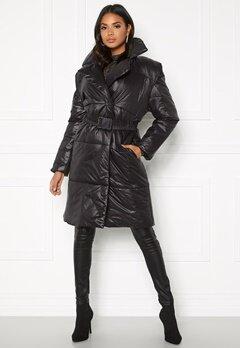 Ivyrevel Quilted Coat Black Bubbleroom.dk