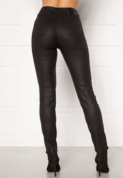 Miss Sixty JJ2720 Jeans Black Coating Bubbleroom.dk