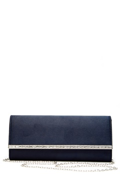Koko Couture Bea Bag Navy Bubbleroom.dk