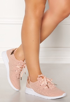Krush Caisa Sneakers Pink Bubbleroom.dk