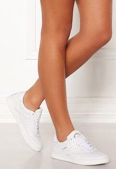 LA Gear Lily Sneakers White Bubbleroom.dk