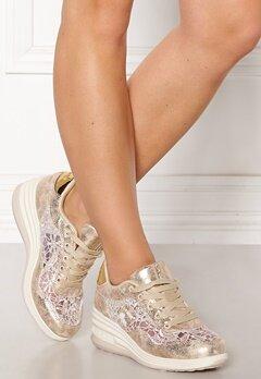 LA Gear Lush Sneakers Champagne Bubbleroom.dk