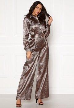 LARS WALLIN Workwear Suit Bronz Bubbleroom.dk