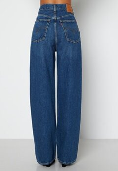 LEVI'S High Loose Jeans 0010 Show Off bubbleroom.dk