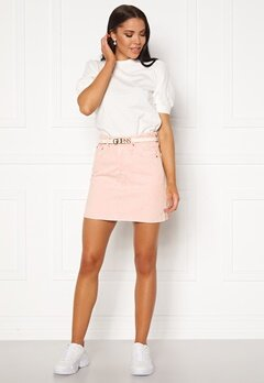 LEVI'S Hr Decon Iconic Bf Skirt 0013 Slacker Skirt Bubbleroom.dk