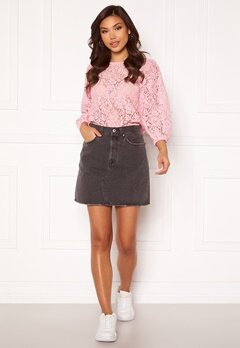 LEVI'S Hr Decon Iconic Bf Skirt 0018 Regular Program Bubbleroom.dk