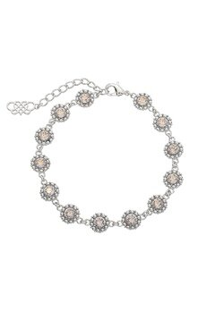 LILY AND ROSE Petite Kate Bracelet Crystal Bubbleroom.dk