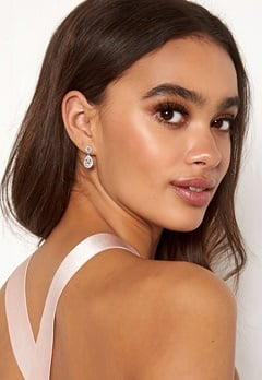 LILY AND ROSE Petite Sofia Earrings Crystal Bubbleroom.dk