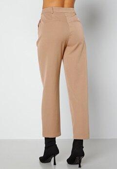 Lojsan Wallin x BUBBLEROOM Suit pants Beige bubbleroom.dk