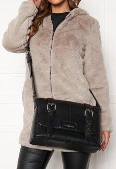 Love Moschino Belts On Bag 000 Black Bubbleroom.dk