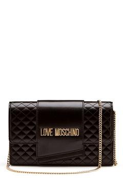Love Moschino Evening Bag 000 Black Bubbleroom.dk
