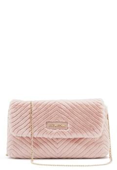 Love Moschino Evening Bag 601 Pink Bubbleroom.dk