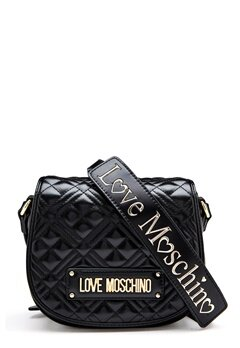 Love Moschino Evening Bag Black Bubbleroom.dk