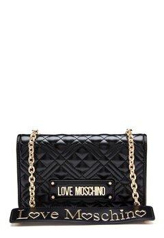 Love Moschino Evening Bag Black Bubbleroom.dk
