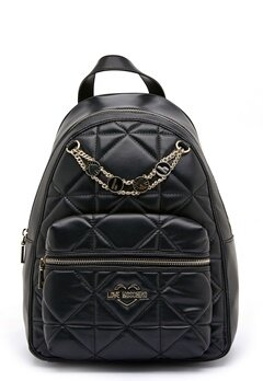 Love Moschino Jewel Strap Bag 000 Black Bubbleroom.dk