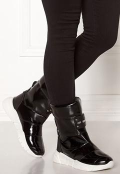 Love Moschino Moschino Shoe Nero Bubbleroom.dk