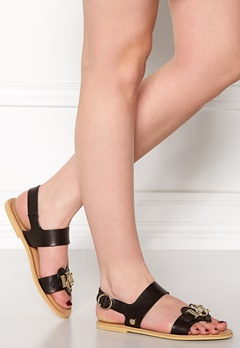 Love Moschino Sandals 000 Black Bubbleroom.dk