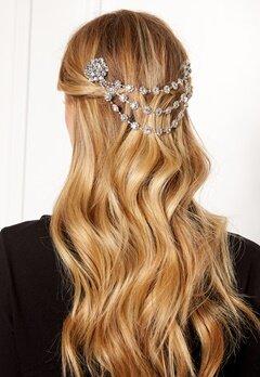 Love Rocks Crystal Hair Jewelry Crystal Bubbleroom.dk