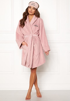 Love Stories Dean Robe Blush Bubbleroom.dk
