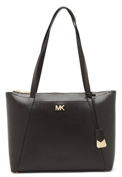 Michael Michael Kors Maddie Tote Black Bubbleroom.dk