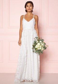 Make Way Celestine wedding gown White Bubbleroom.dk