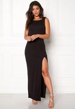 Make Way Janelle Dress Black Bubbleroom.dk