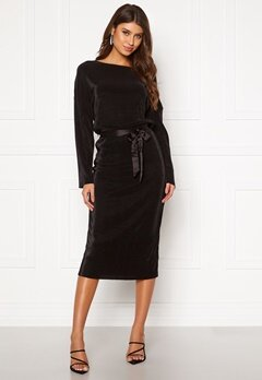 Make Way Primm dress Black Bubbleroom.dk