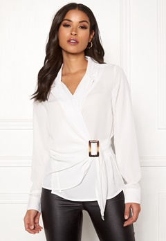 Make Way Quinn blouse  Bubbleroom.dk